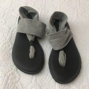 Sanuk Shoes - Sanuk Yoga Sling Sandals